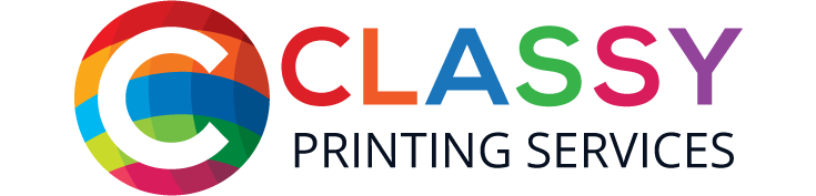 Classy Printing Services - Your Printing Partner