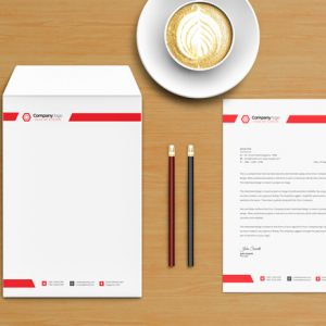 Envelope Printing in UAE